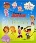 Disney Junior Little Golden Book Library (Hardcover)