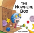 The Nowhere Box (Hardcover)
