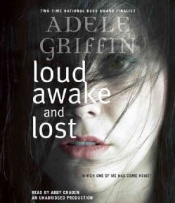 Loud Awake and Lost (CD-Audio)