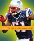 The Story of the New England Patriots (Paperback)