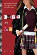 United We Spy (Hardcover)