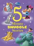5-minute Snuggle Stories (Hardcover)