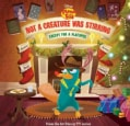 Not a Creature Was Stirring, Except for a Platypus (Hardcover)