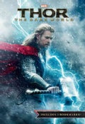 Thor: The Dark World: The Junior Novel (Paperback)