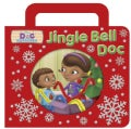 Jingle Bell Doc (Board book)