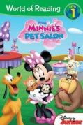 Minnie's Pet Salon (Paperback)