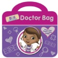 Doctor Bag (Board book)
