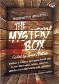 Mystery Writers of America Presents The Mystery Box: Library Edition (CD-Audio)