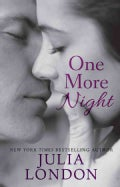 One More Night (Paperback)