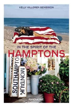 In the Spirit of the Hamptons (Hardcover)