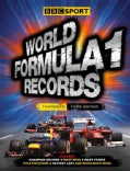 BBC Sport World Formula 1 Records 2014 (Hardcover)