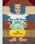 How to Be Human: Diary of an Autistic Girl (Hardcover)