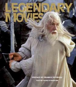 Legendary Movies (Hardcover)