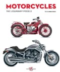 Motorcycles: The Legendary Models (Hardcover)