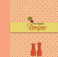 My Favorite Recipes (Hardcover)