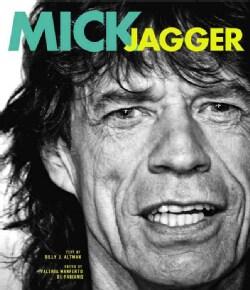 Mick Jagger (Hardcover)