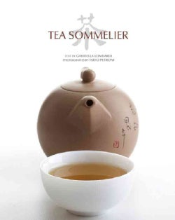 Tea Sommelier (Hardcover)
