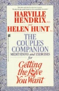 The Couple's Companion: Meditations and Exercises for Getting the Love You Want (Paperback)