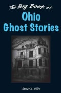 The Big Book of Ohio Ghost Stories (Hardcover)
