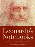 Leonardo's Notebooks: Writing and Art of the Great Master (Paperback)