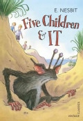 Five Children & IT (Paperback)
