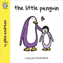 The Little Penguin (Paperback)
