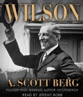 Wilson (CD-Audio)