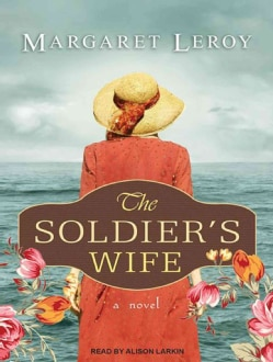 The Soldier's Wife (CD-Audio)