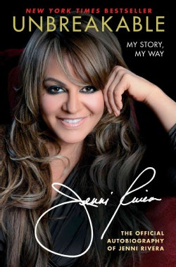 Unbreakable: My Story, My Way (Paperback)