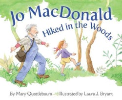 Jo MacDonald Hiked in the Woods (Paperback)
