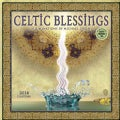 Celtic Blessings 2014 Calendar (Calendar)