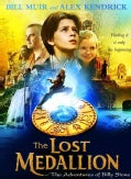 The Lost Medallion: The Adventures of Billy Stone (Hardcover)