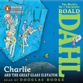 Charlie and the Great Glass Elevator (CD-Audio)