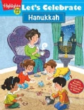 Let's Celebrate Hanukkah: Crafts, Recipes, Stories, and Activities to Share (Paperback)