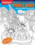 Thrill Ride (Paperback)