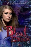 Blood Bound (Paperback)