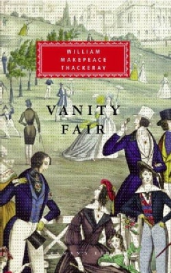 Vanity Fair: A Novel Without a Hero (Hardcover)