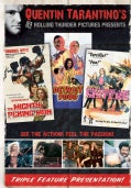 The Mighty Peking Man/Detroit 9000/Switchblade Sisters (DVD)