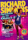 Sweatin' To The Oldies 2 (DVD)