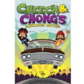 Cheech & Chong's Animated Movie (DVD)