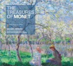 The Treasures of Monet (Hardcover)