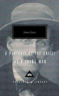 A Portrait of the Artist As a Young Man (Hardcover)