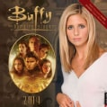 Buffy the Vampire Slayer 2014 Calendar (Calendar)