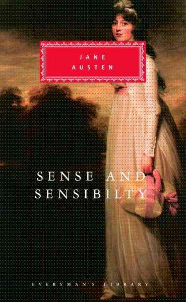Sense and Sensibility (Hardcover)