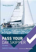 Pass Your Day Skipper (Paperback)