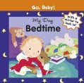 My Day: Bedtime (Board book)
