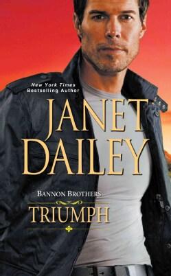 Bannon Brothers: Triumph (Hardcover)