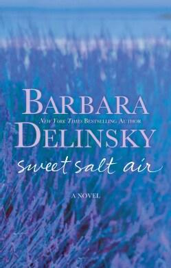 Sweet Salt Air (Hardcover)