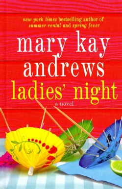 Ladies' Night (Hardcover)