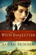 With Every Letter (Hardcover)